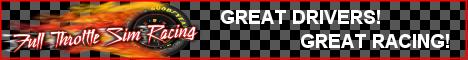 Full Throttle Sim Racing